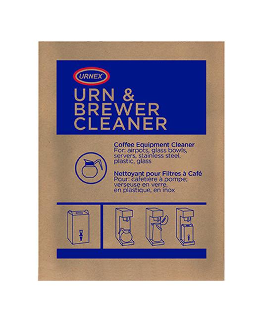 Nettoyeur de cafetière/urne Urnex