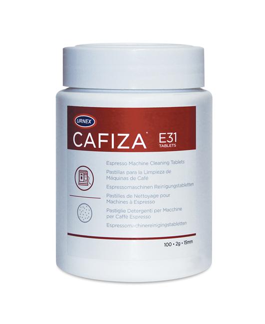 Urnex Cafiza 100 comprimés