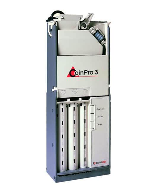 Mécanisme à monnaie CoinCo CoinPro 9302 CGX